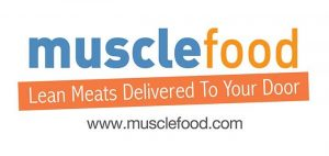 Jade Lally - Muscle Food