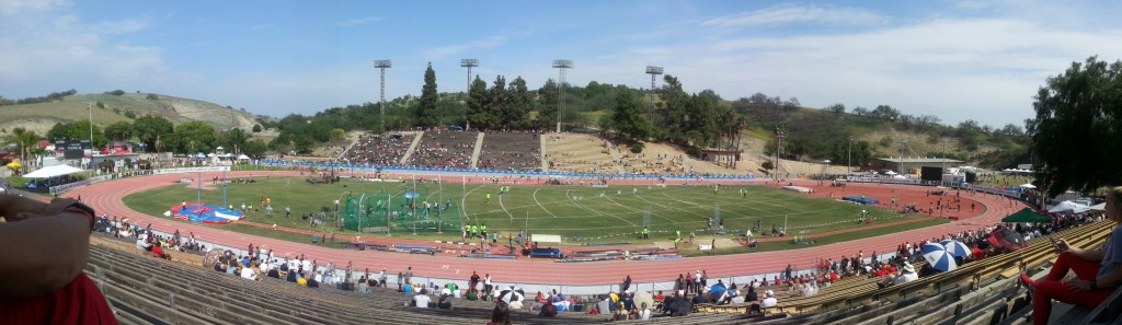 Mt.SAC Athletes Arena