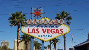 Jade Lally - Las Vegas 2017